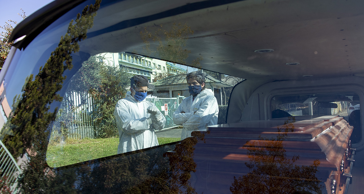 Francia asegura que tiene bajo control pandemia por Covid-19   El Imparcial de Oaxaca