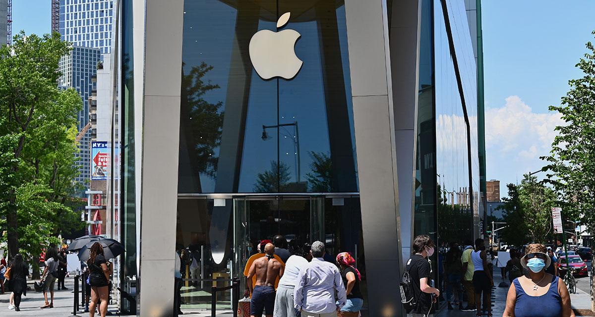 Video: Filtran los tamaños de los nuevos modelos del iPhone 12 | El Imparcial de Oaxaca