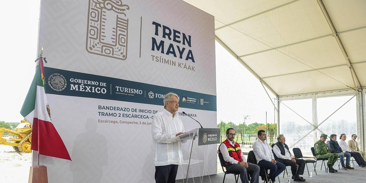 Víctimas no se quedarán sin apoyo pese a recortes: López Obrador | El Imparcial de Oaxaca