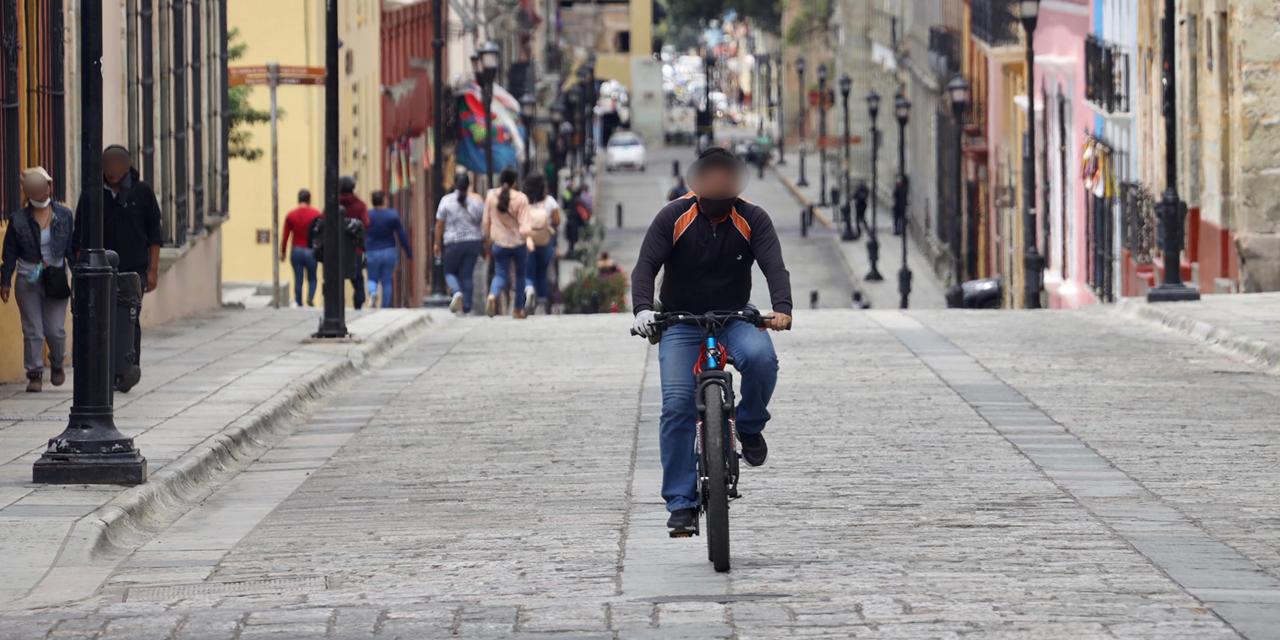 """Oaxaca de Juárez no regresa a la """"nueva normalidad"""" el 1 de julio   El Imparcial de Oaxaca"""