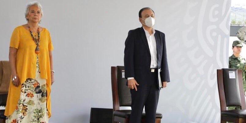 """Gobierno recibió amenaza """"contra algún secretario de seguridad""""   El Imparcial de Oaxaca"""