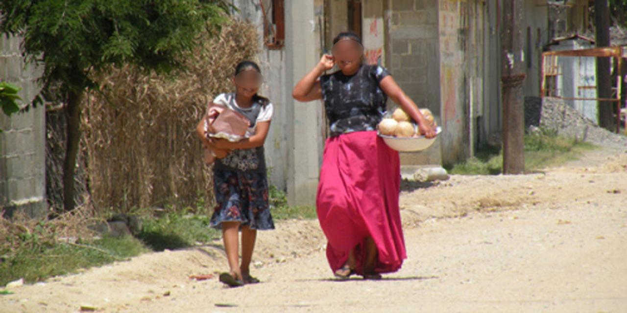 Violencia en San Mateo del Mar afecta al comercio local | El Imparcial de Oaxaca