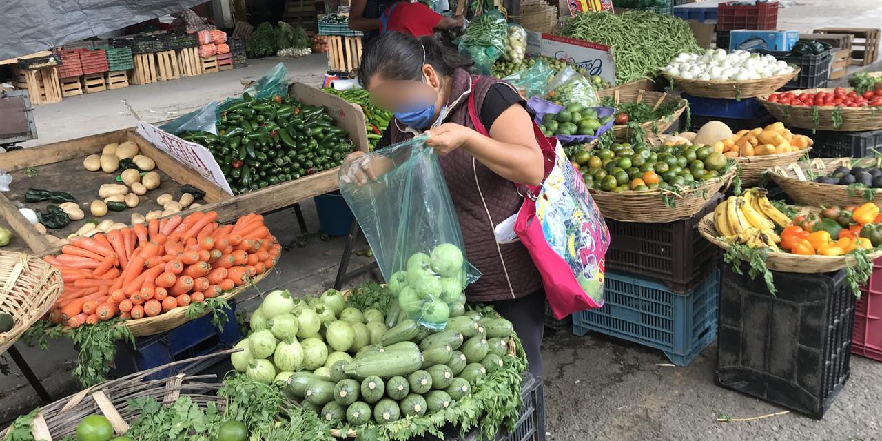 Aislamiento total, piden a oaxaqueños | El Imparcial de Oaxaca