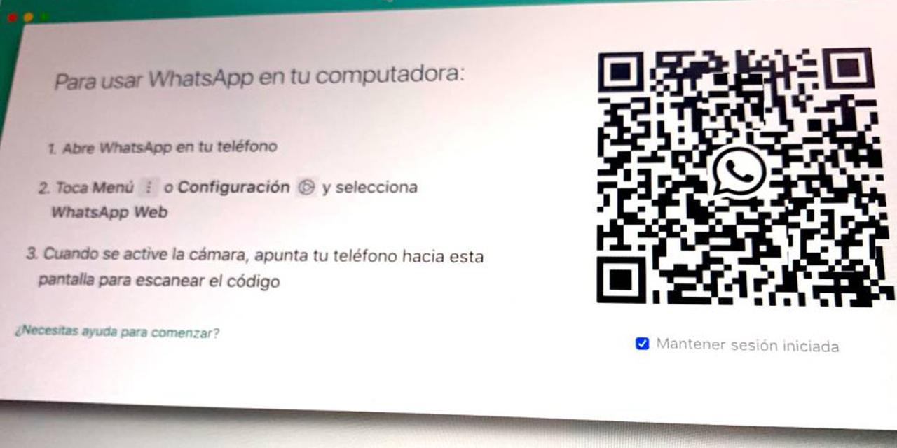 Ya puedes hacer videollamadas desde WhatsApp Web   El Imparcial de Oaxaca