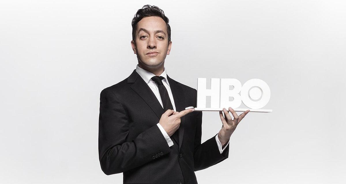 HBO suspende temporalmente programa de Chumel Torres por polémica sobre racismo   El Imparcial de Oaxaca