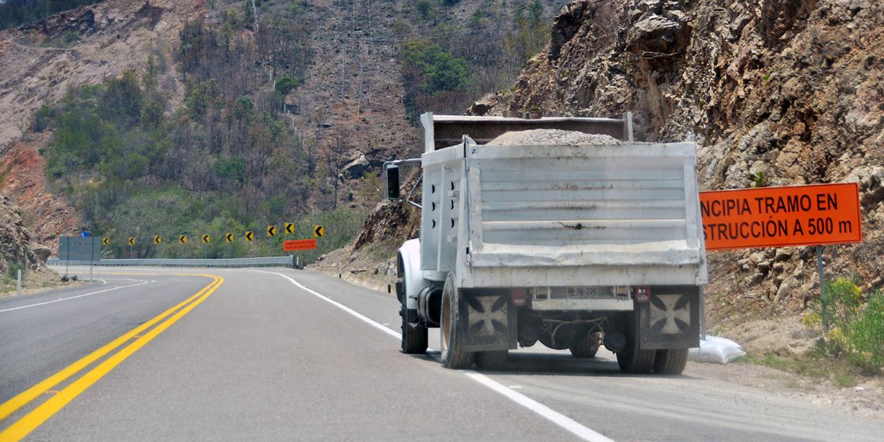 Mega inversión en obra pública sin frutos en Oaxaca | El Imparcial de Oaxaca