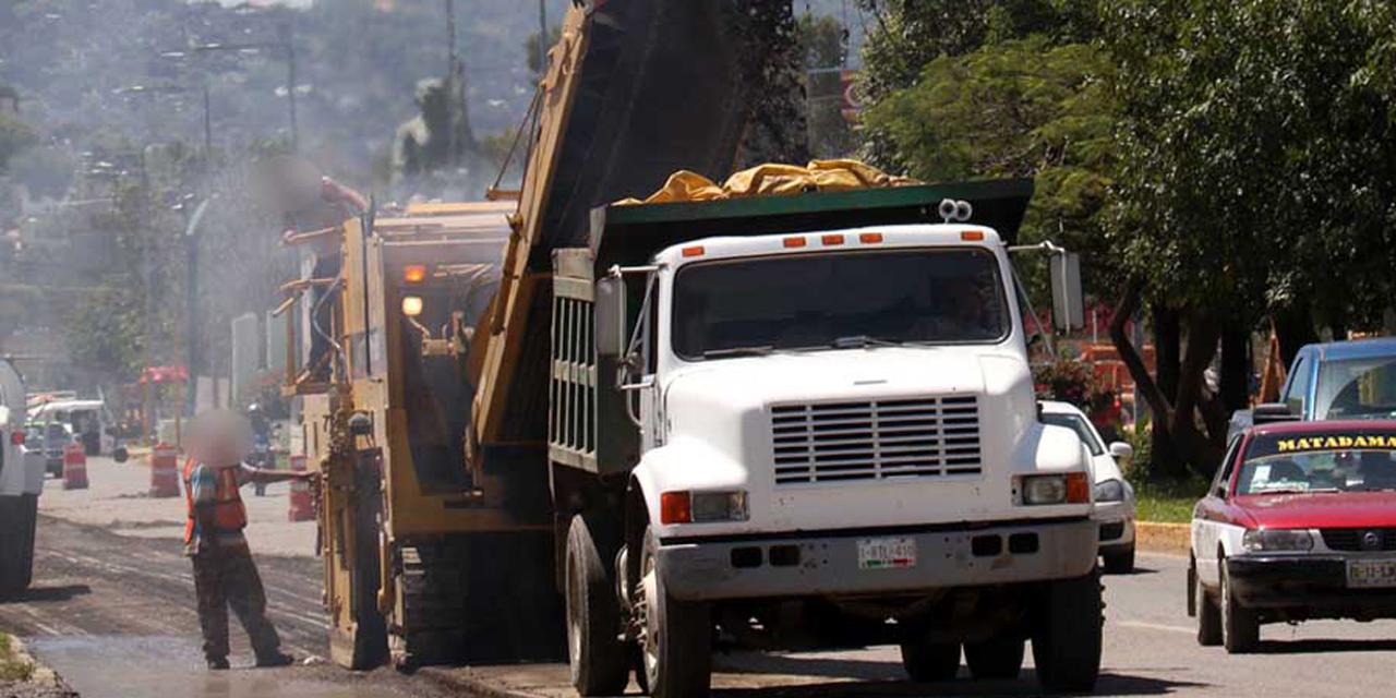 Adjudican obras públicas en Oaxaca sin licitación | El Imparcial de Oaxaca