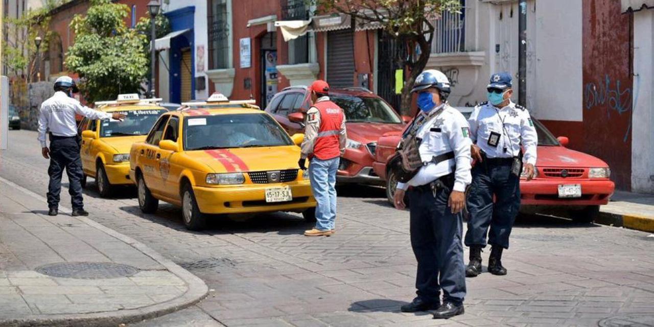 Semovi aplica 113 sanciones por incumplimiento de medidas sanitarias en Oaxaca | El Imparcial de Oaxaca