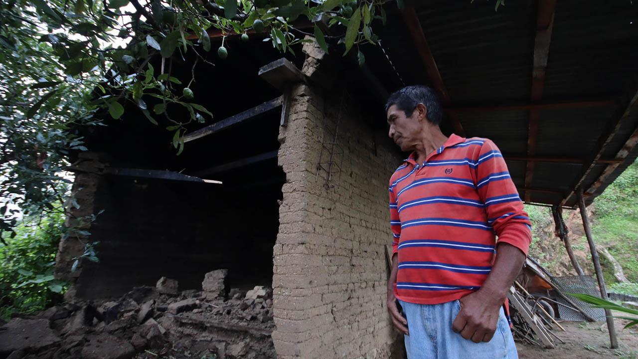 Se mudan afectados por sismo del 23 de junio | El Imparcial de Oaxaca