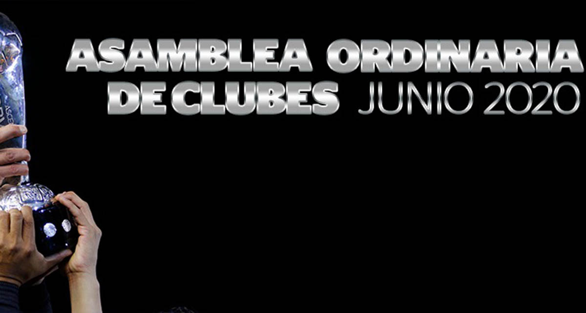 Asamblea Ordinaria de Clubes del 26 de Junio del 2020   El Imparcial de Oaxaca