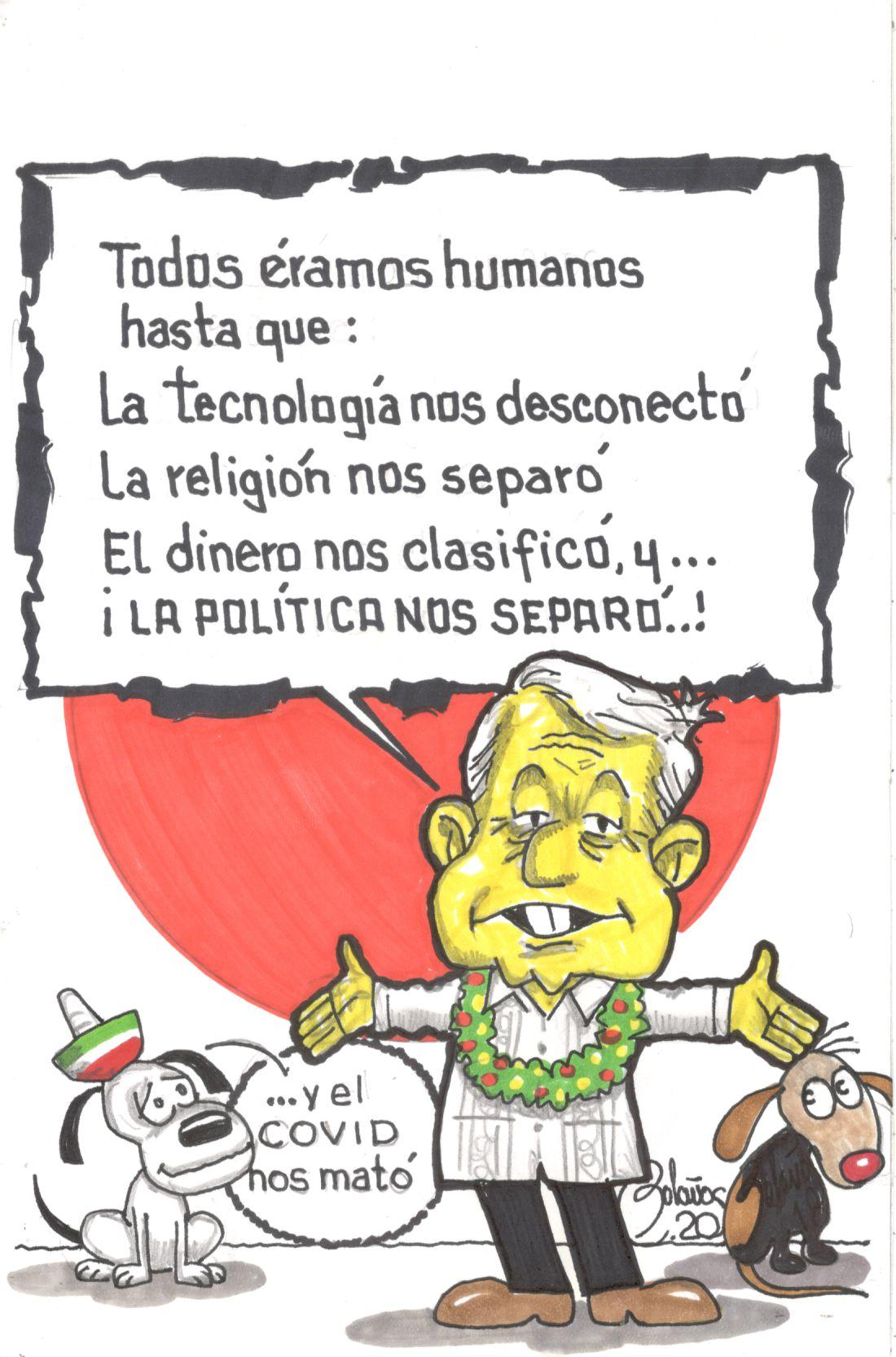 27062020 | El Imparcial de Oaxaca