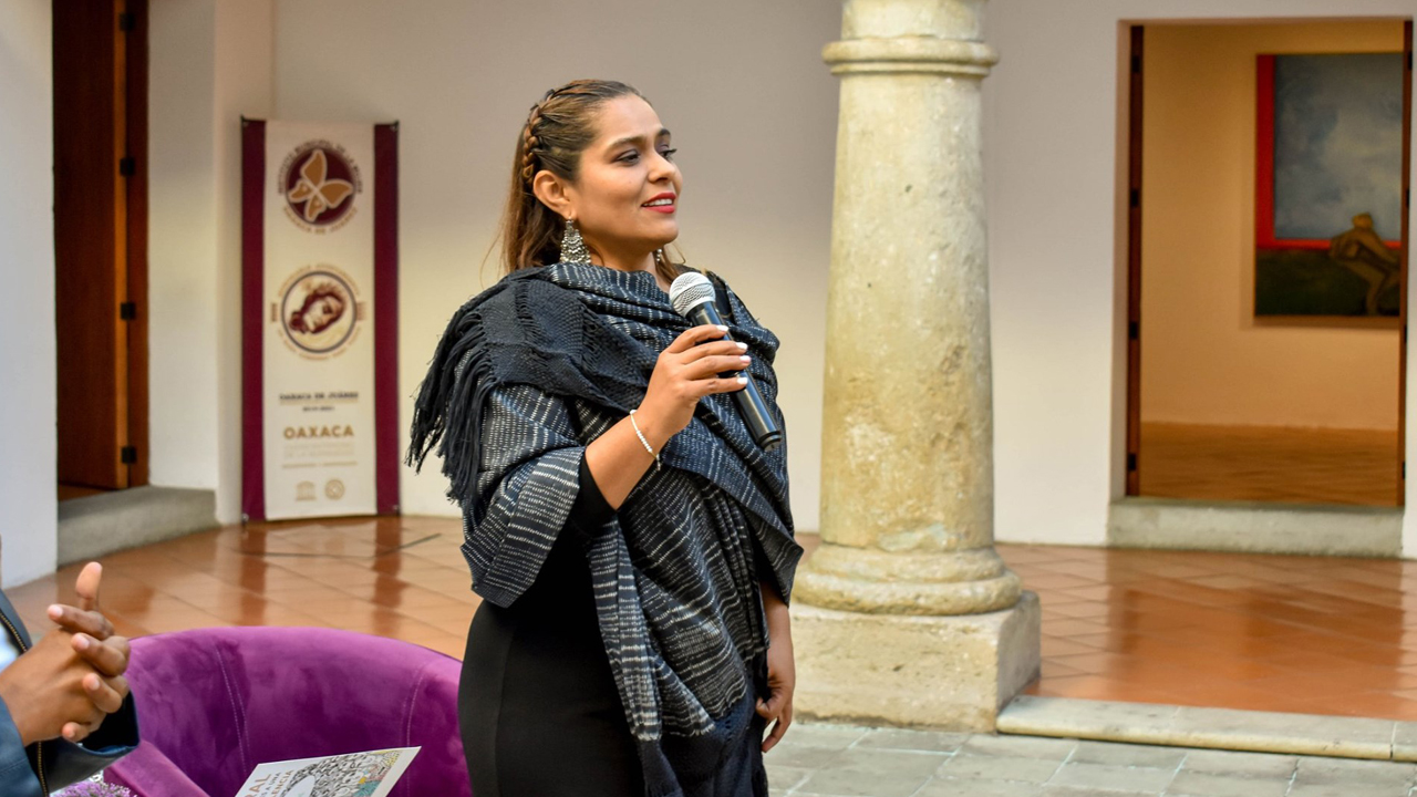 Cumple un mes acéfalo Instituto Municipal de la Mujer | El Imparcial de Oaxaca