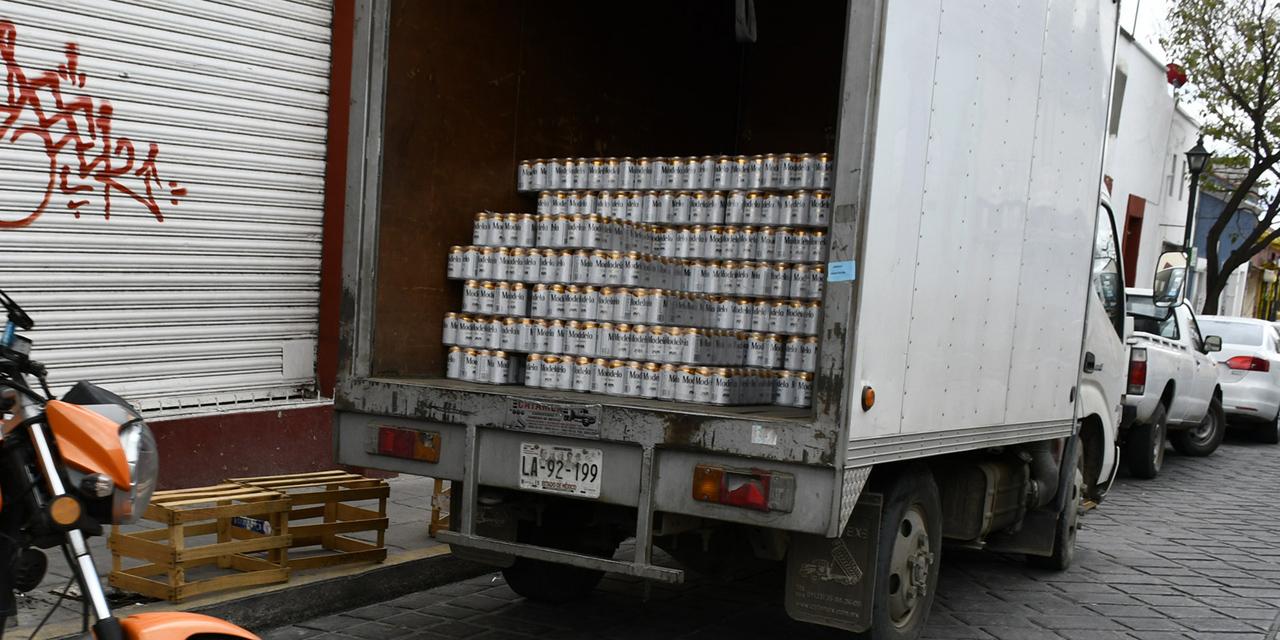 Se agota cerveza en Oaxaca; es 300% más cara | El Imparcial de Oaxaca