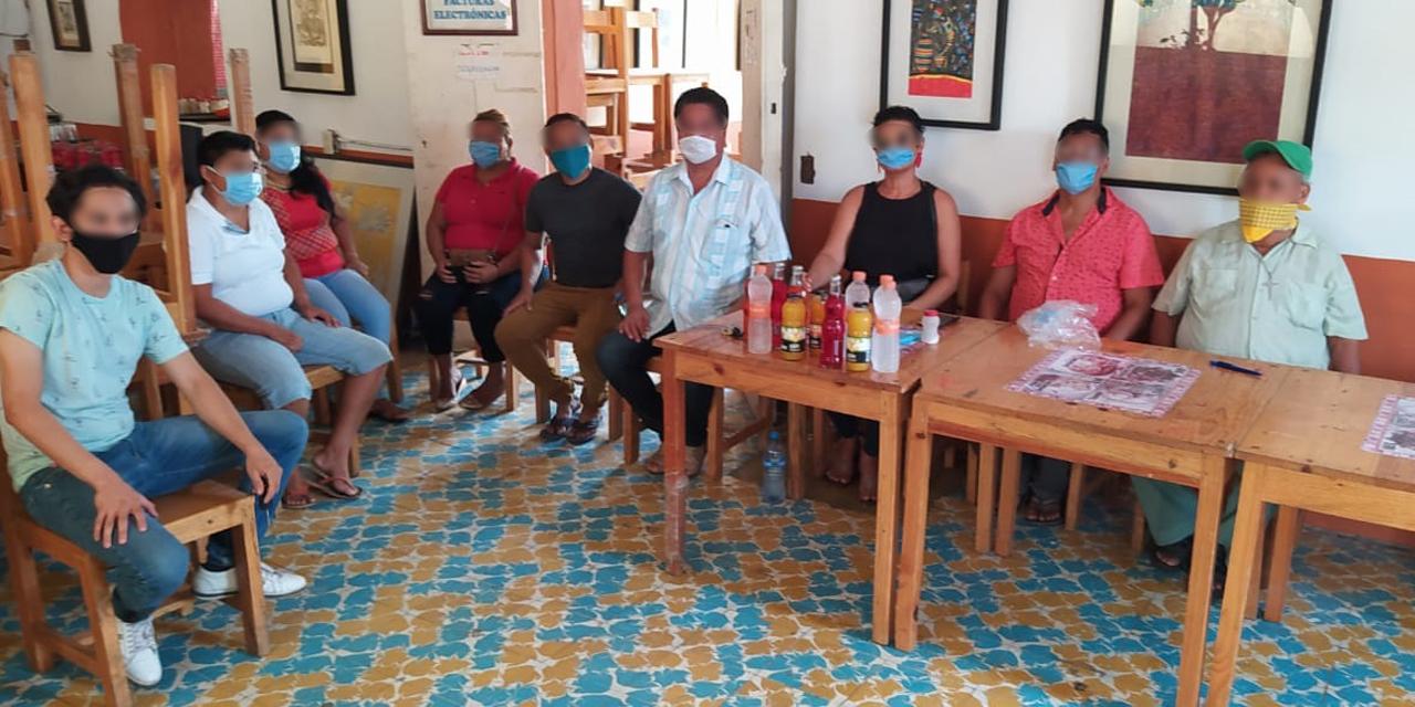 Propietarios de bares de Juchitán piden reabrir negocios | El Imparcial de Oaxaca
