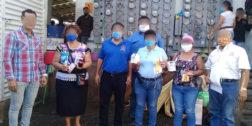Ventilan corrupción en sindicato del Ayuntamiento de Salina Cruz