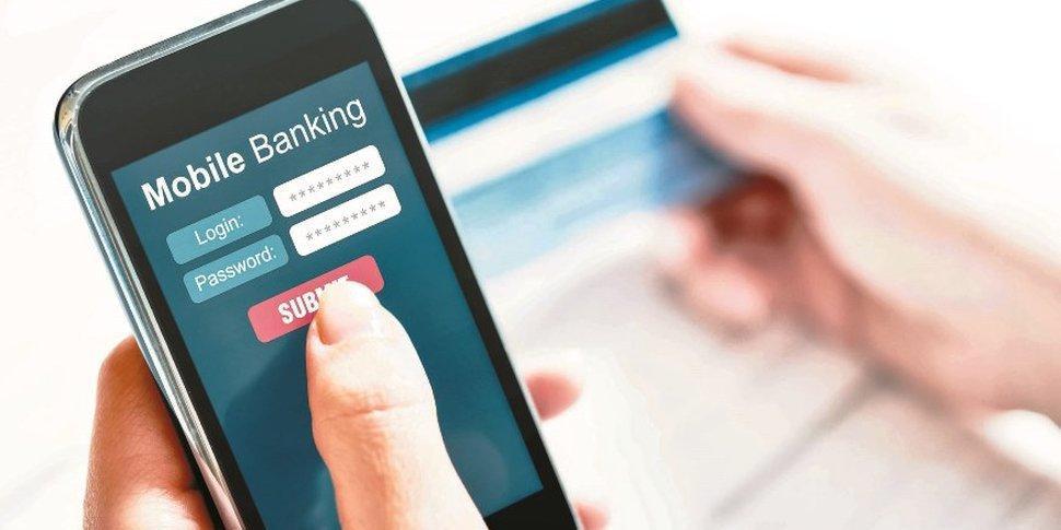 Usa de banca móvil aumenta durante pandemia | El Imparcial de Oaxaca