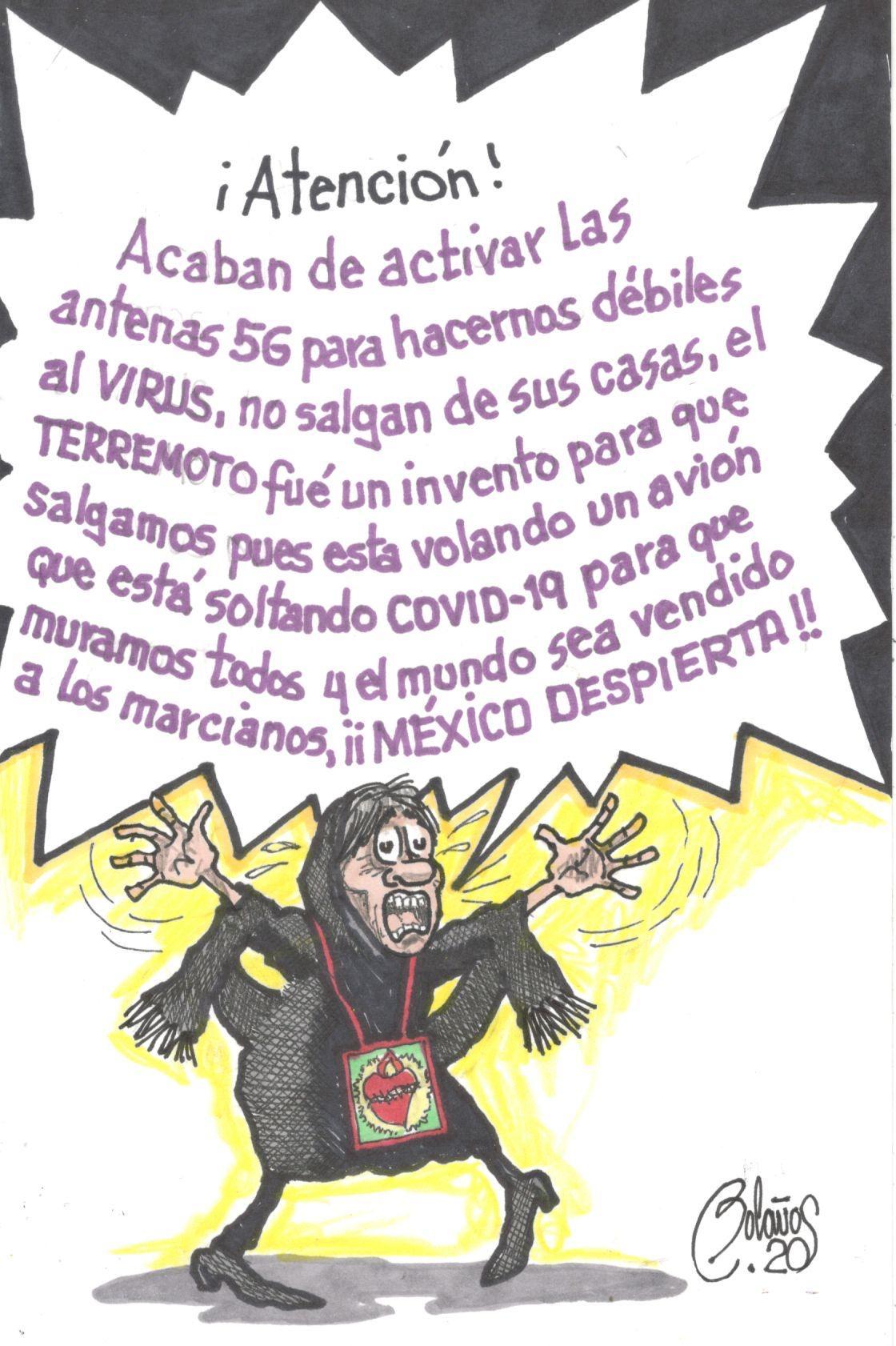 24062020 | El Imparcial de Oaxaca