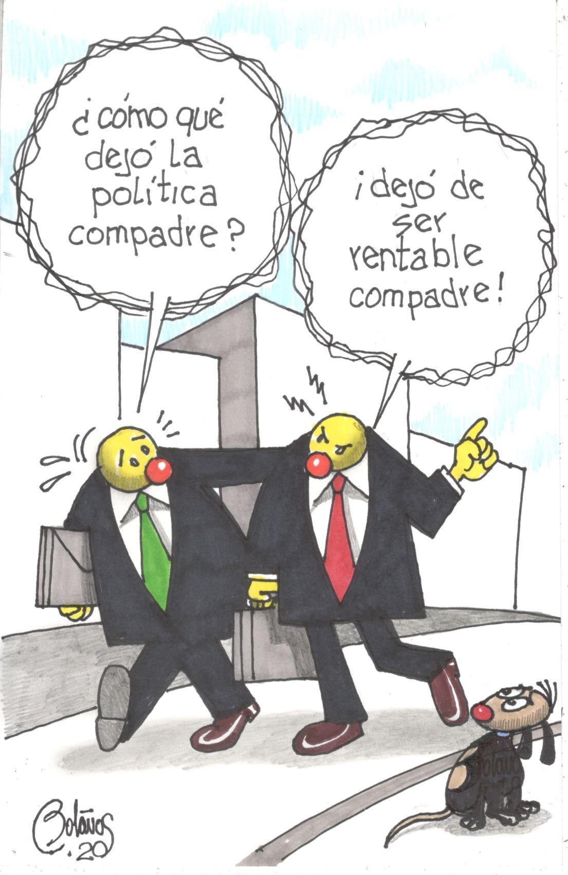 25062020 | El Imparcial de Oaxaca