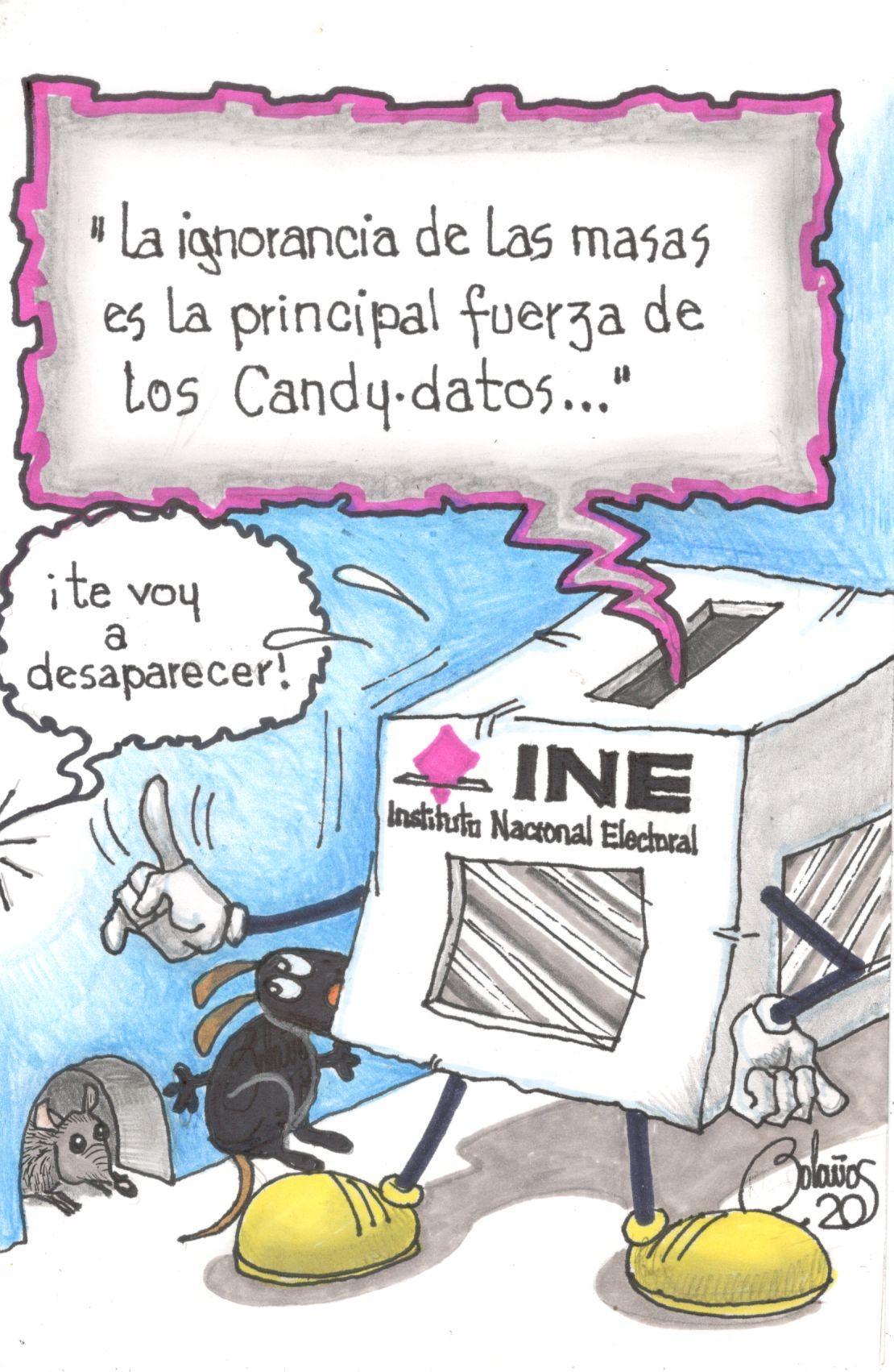 110620 | El Imparcial de Oaxaca