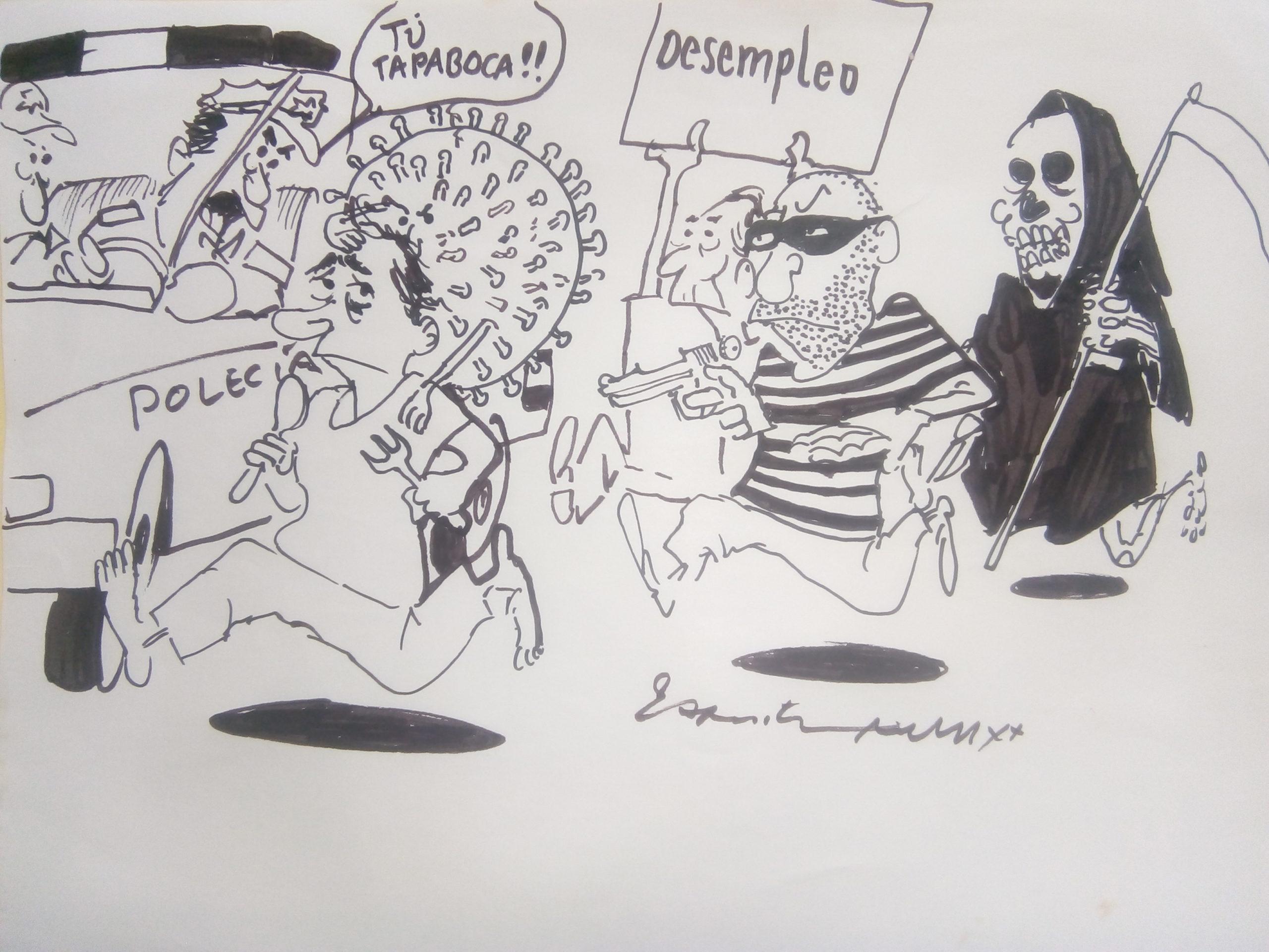 070620   El Imparcial de Oaxaca