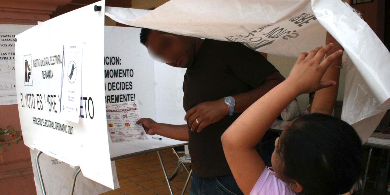 Reasignarán 18 mdp de elecciones al sector salud | El Imparcial de Oaxaca