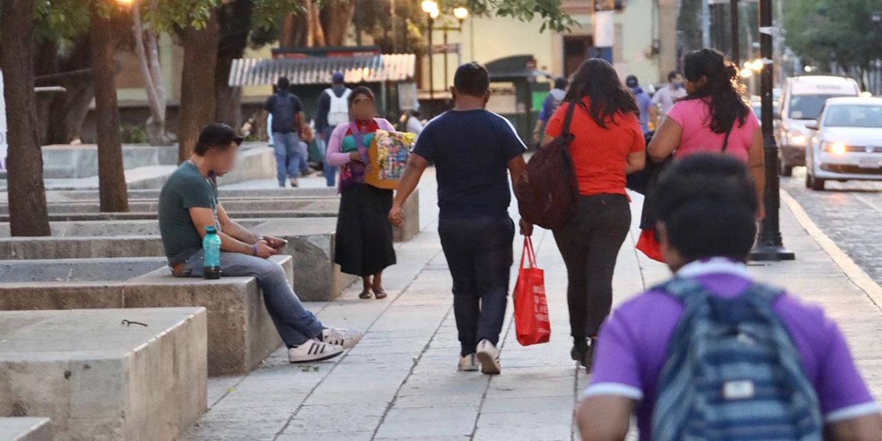 Oaxaca registra 111 nuevos casos confirmados de Covid-19 | El Imparcial de Oaxaca