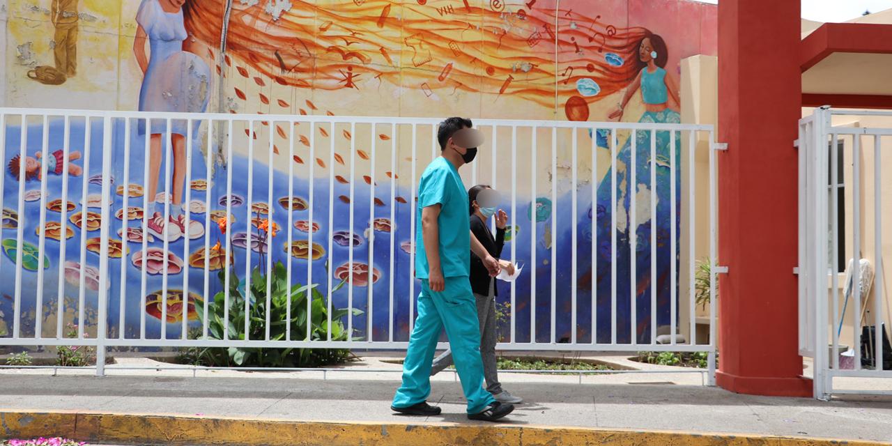 Oaxaca registra otras 7 muertes por Covid-19 | El Imparcial de Oaxaca