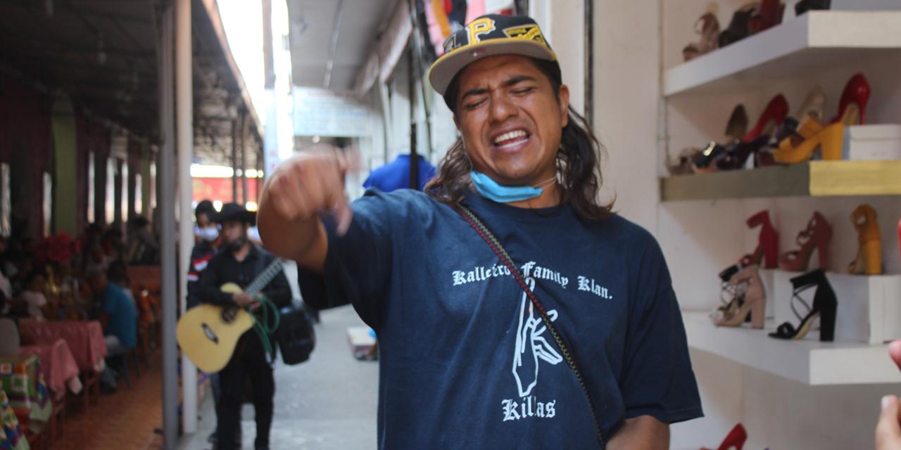 Pandemia afecta a músicos de Oaxaca | El Imparcial de Oaxaca