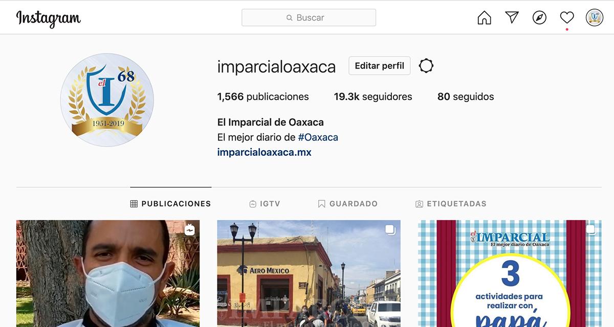 Cómo ocultar conversaciones en Instagram con este sencillo | El Imparcial de Oaxaca