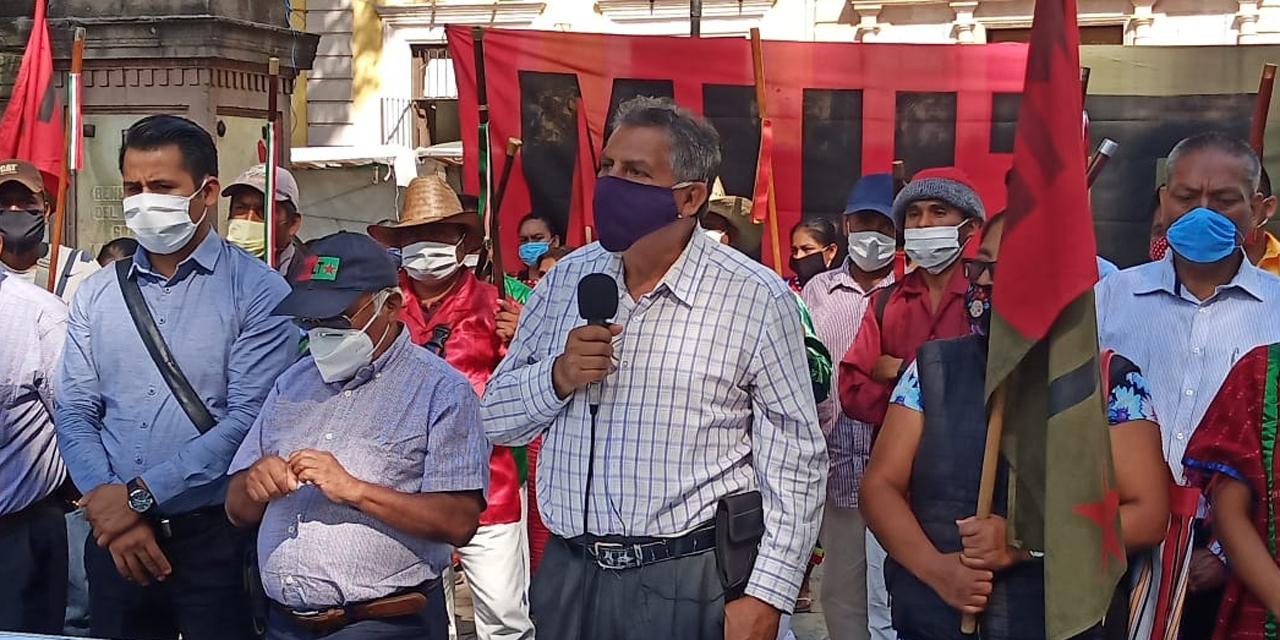 MULT renueva su dirección  y respalda a AMLO | El Imparcial de Oaxaca
