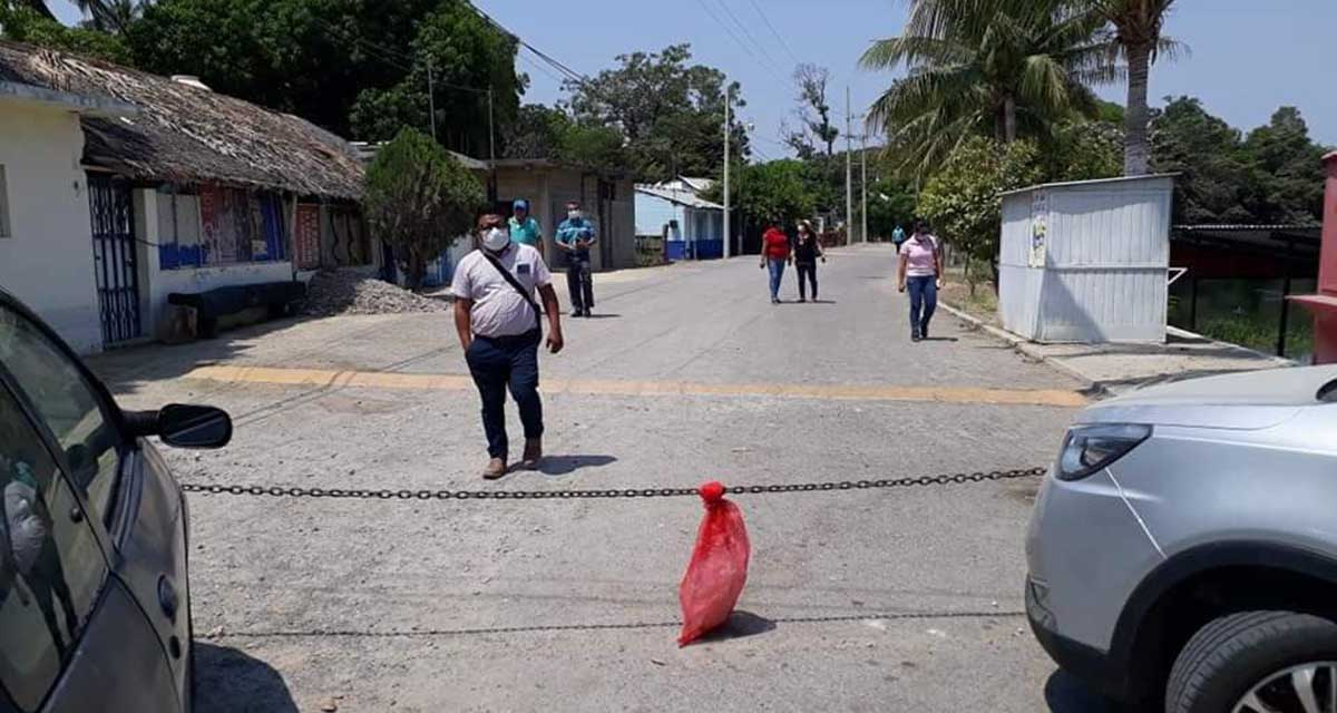 Levantan contingencia en Mixtequilla | El Imparcial de Oaxaca