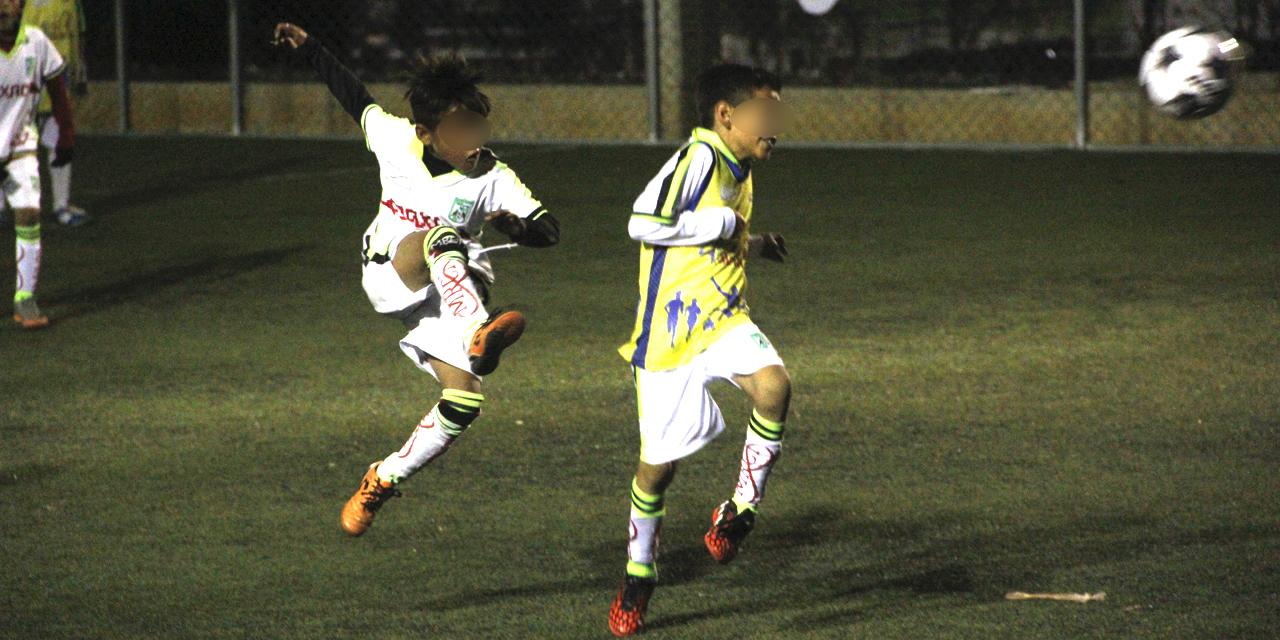 Presentan a campeones de Torneo 2019-2020 de Futbol 7 Inlusa | El Imparcial de Oaxaca