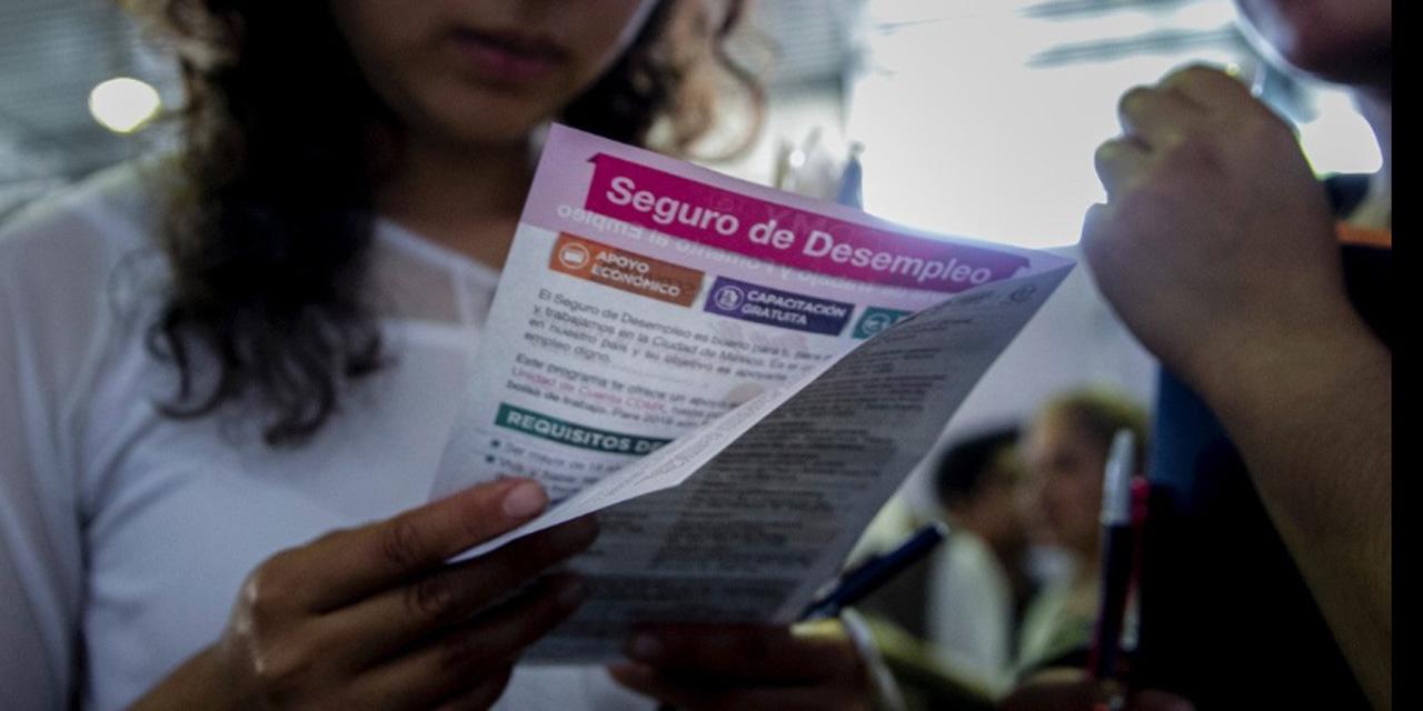 """Solo 2 mil trabajadores con acceso a """"seguro"""" por desempleo en Oaxaca   El Imparcial de Oaxaca"""