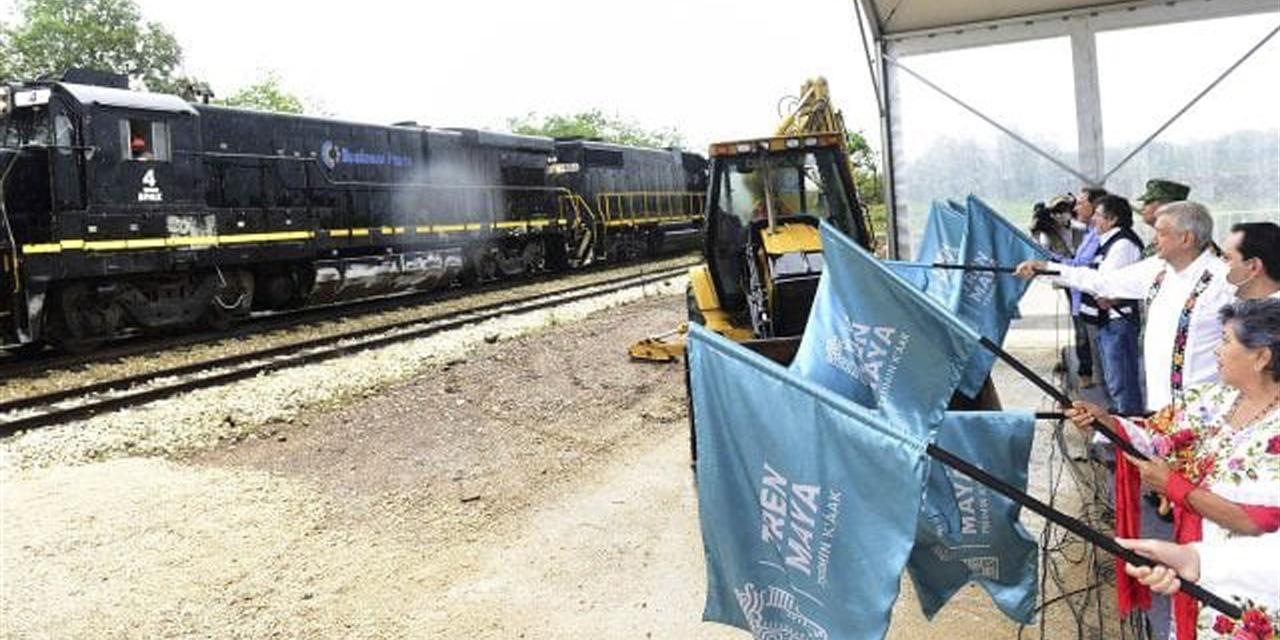 Tren Maya aumenta riesgo de delitos ambientales | El Imparcial de Oaxaca