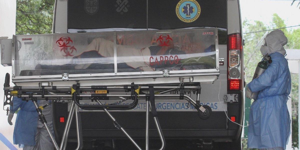 Salina Cruz suma 29 muertes por Covid-19 | El Imparcial de Oaxaca