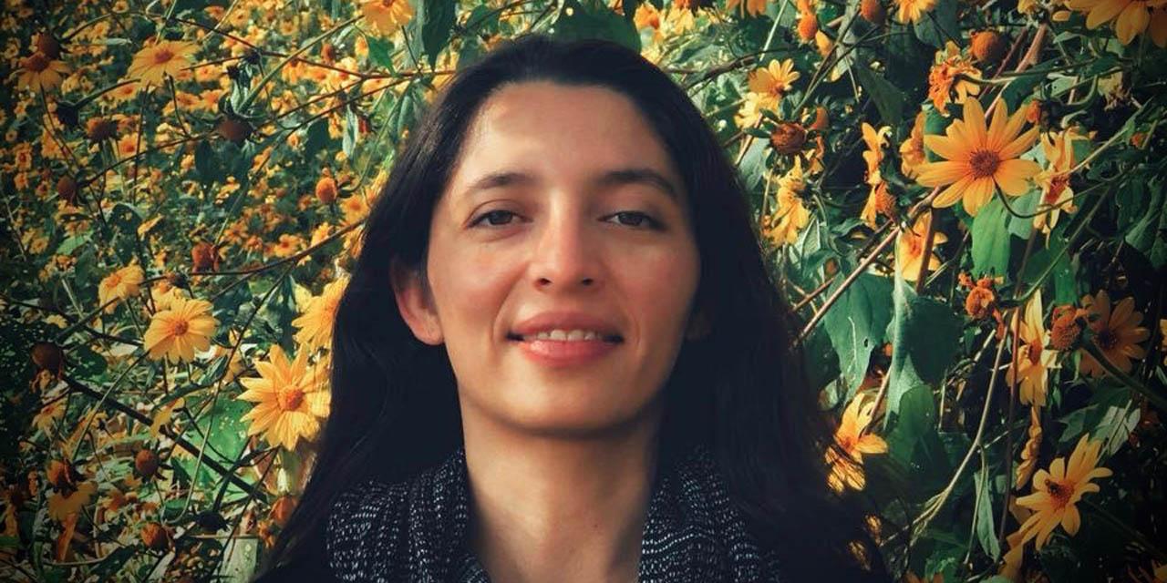 Luna Marán, cineasta oaxaqueña, compite en festival de la BBC | El Imparcial de Oaxaca