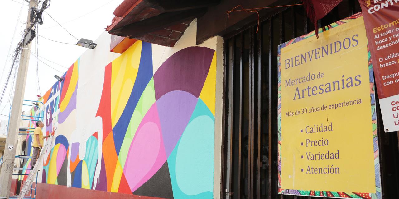Artesanos de Oaxaca seguirán en cuarentena | El Imparcial de Oaxaca
