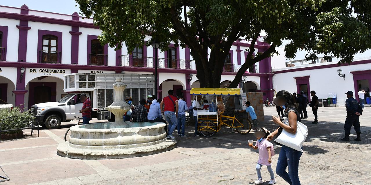Santa Lucía reconoce dos casos de Covid-19   El Imparcial de Oaxaca
