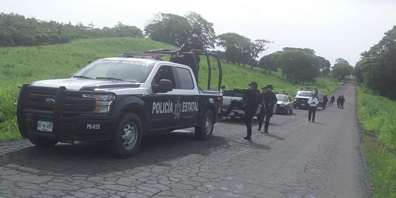 Piden a FGR atraer caso de Alexander | El Imparcial de Oaxaca