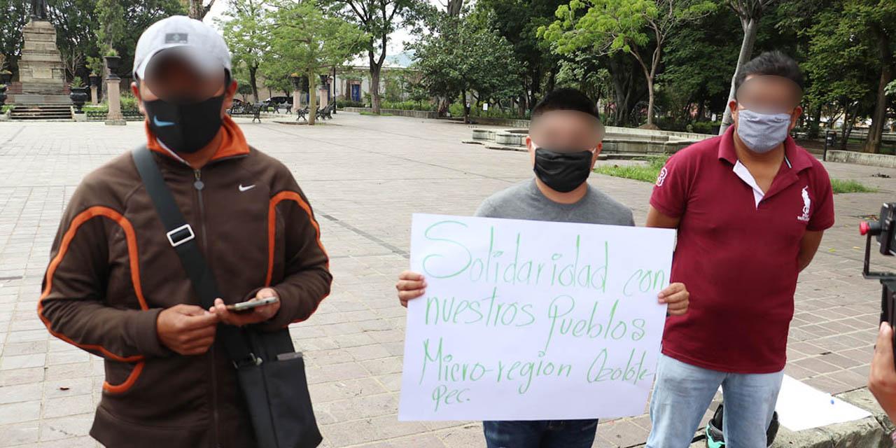 Instalan centros de acopio en apoyo a Ozolotepec   El Imparcial de Oaxaca