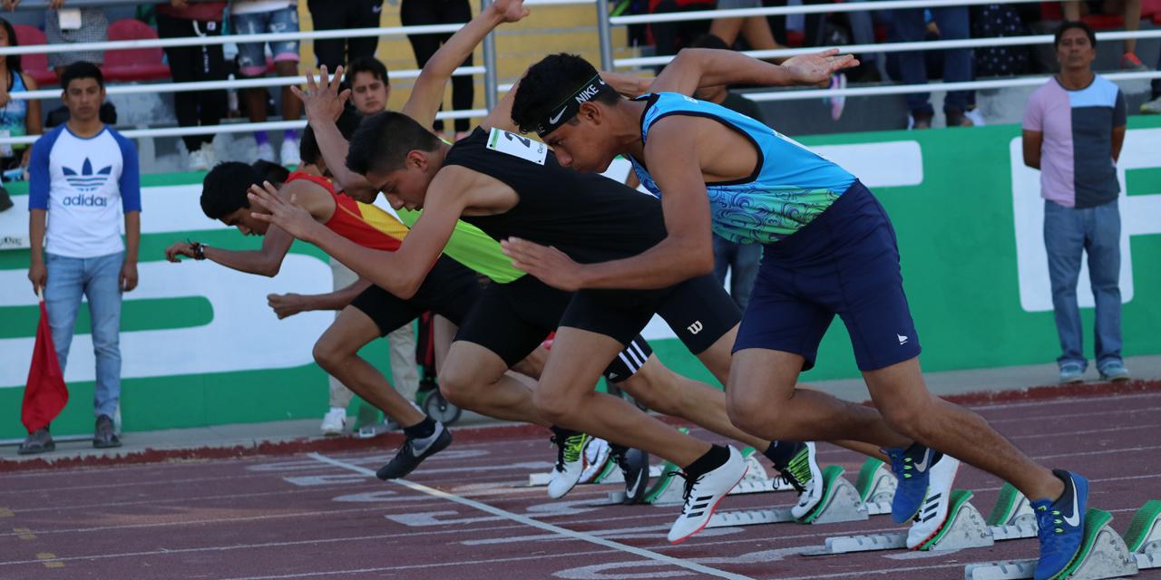Emite OMS lineamientos para el deporte en nueva normalidad | El Imparcial de Oaxaca