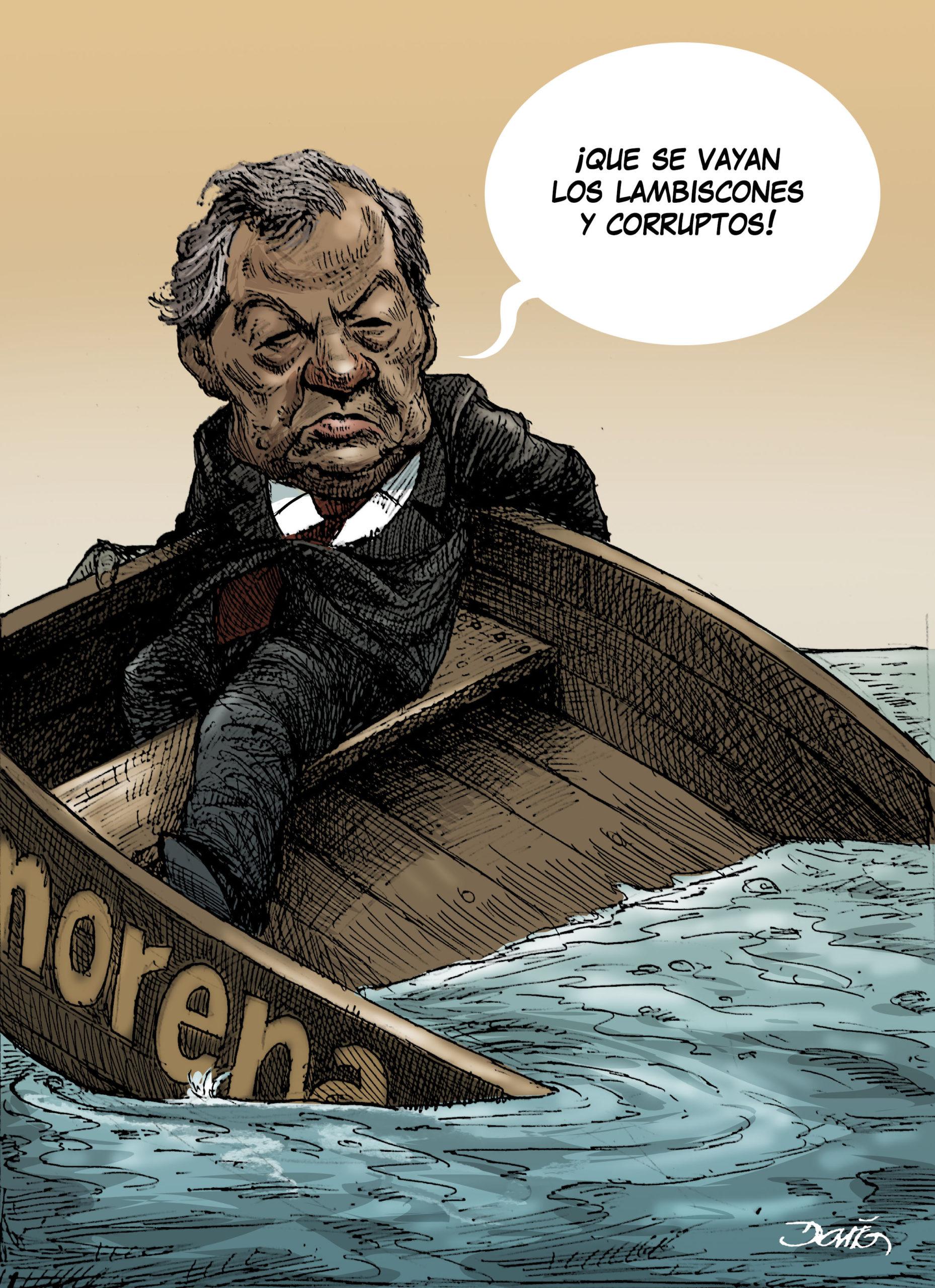 El capitán   El Imparcial de Oaxaca