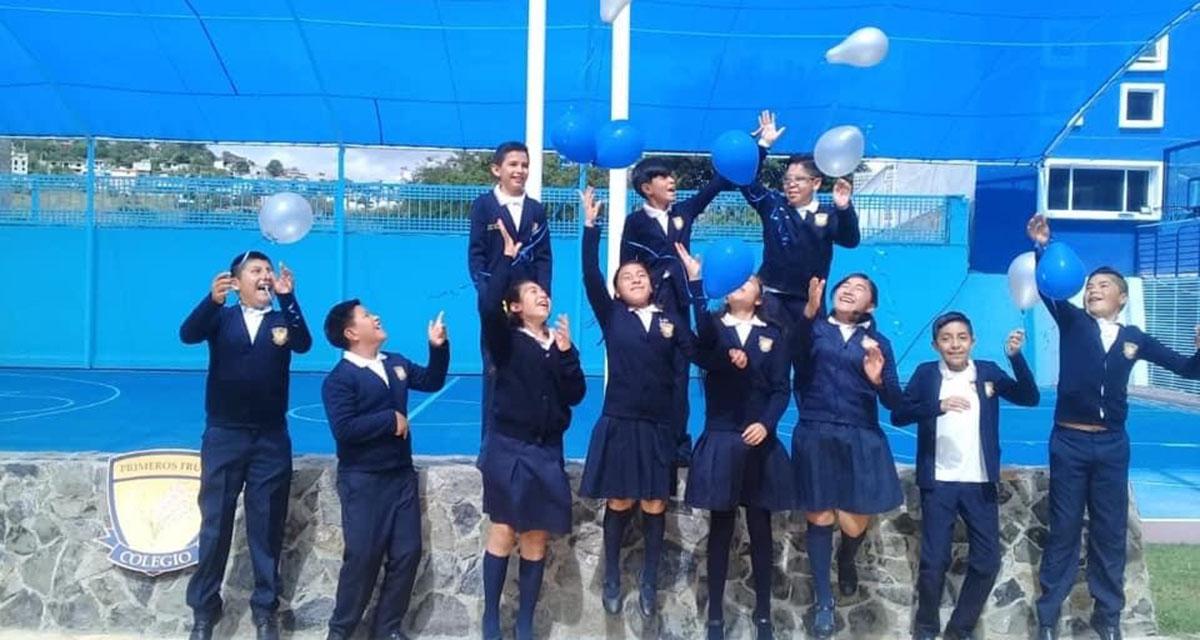 Celebran graduación | El Imparcial de Oaxaca