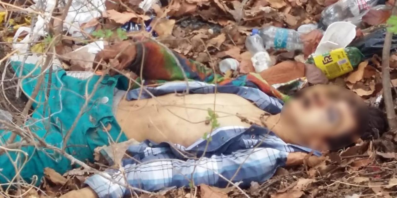 Abuso policiaco en Huitzo cobra la vida de un joven oaxaqueño