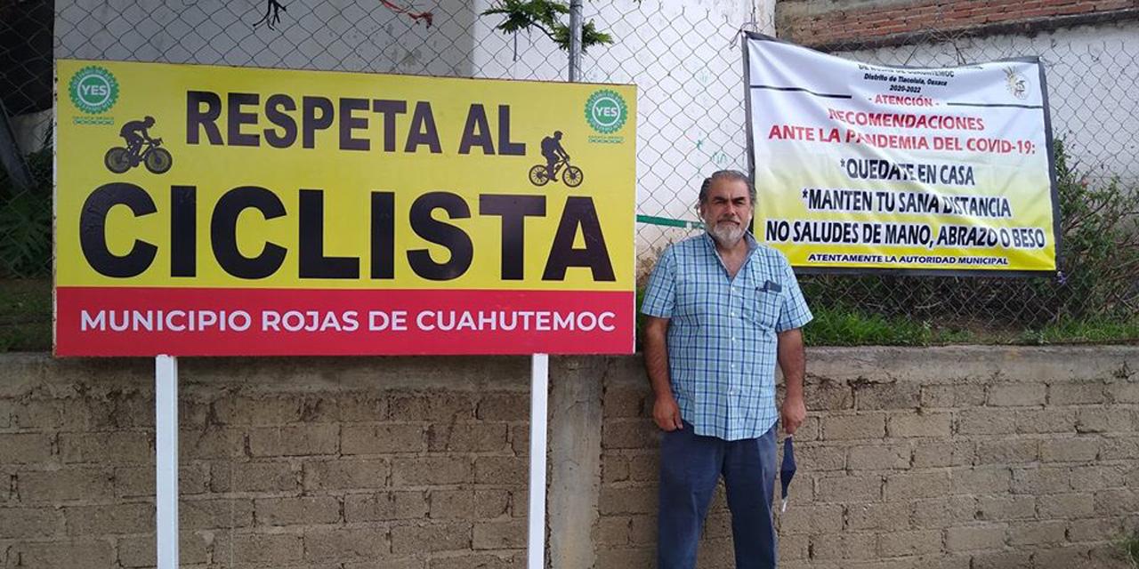 Preparan el regreso del ciclismo oaxaqueño   El Imparcial de Oaxaca
