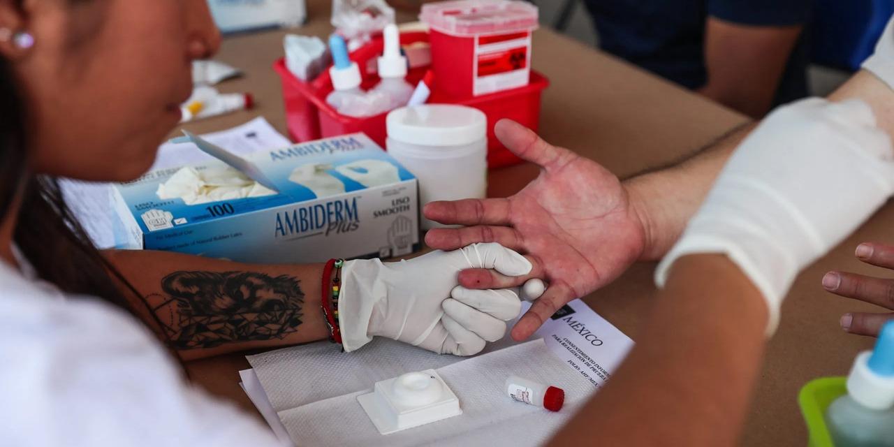 Hay 750 casos nuevos de VIH en el Istmo | El Imparcial de Oaxaca