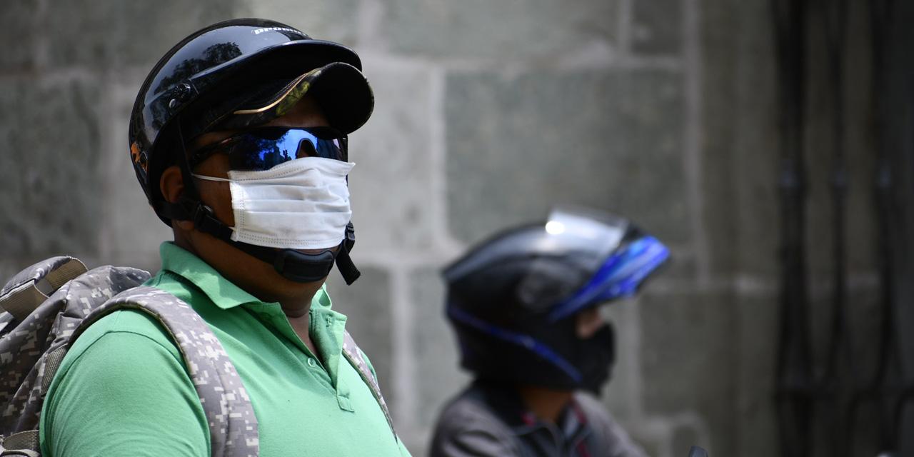 Casos de Covid en Oaxaca siguen en aumento | El Imparcial de Oaxaca