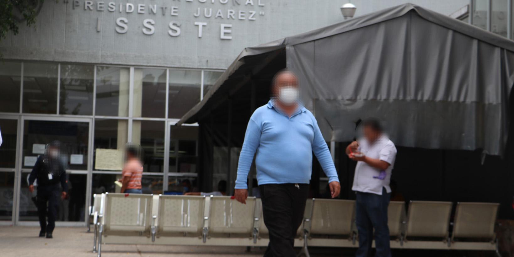 Covid-19 suma 10 muertes más en Oaxaca | El Imparcial de Oaxaca