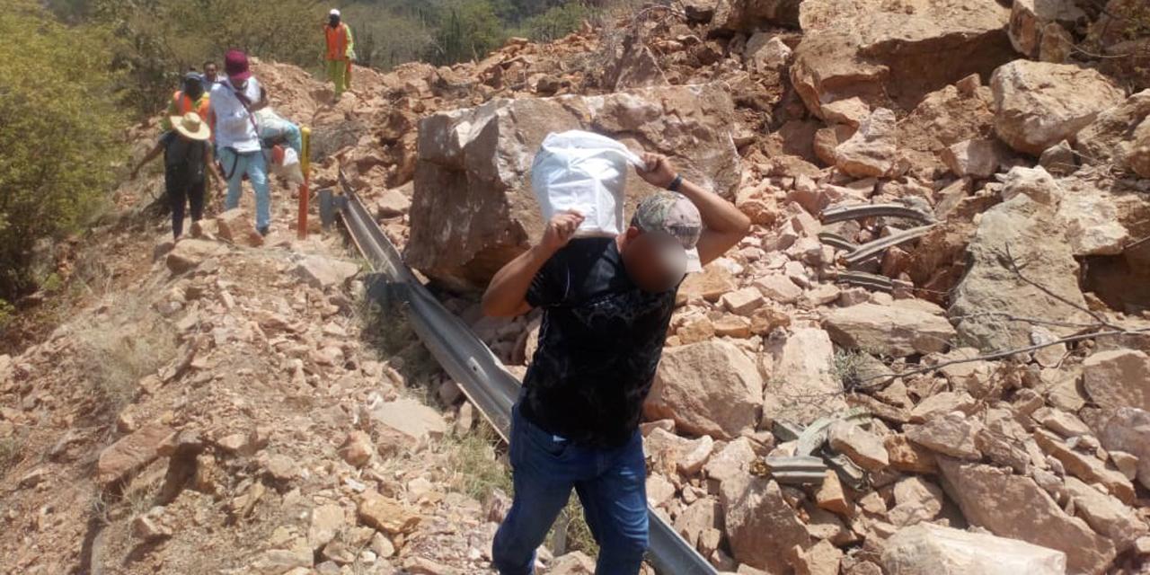 Sismo en Oaxaca cobra 6 vidas   El Imparcial de Oaxaca