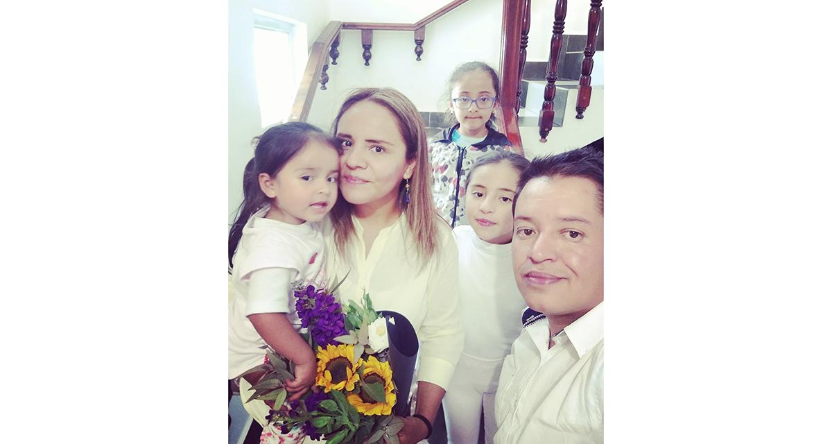 Felicitaciones para Karen Olvera | El Imparcial de Oaxaca